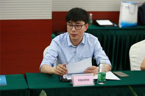 闻康集团吴秀刚:诚信创造价值 信用驱动发展