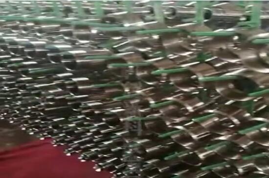 山东滨州合作厂家批量生产产品照片