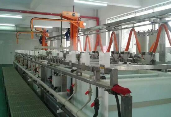 合金催化液中型智能化设备